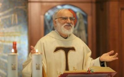 Fr. Cantalamessa envía nota al evento de aniversario
