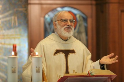 Fr. Cantalamessa sends note to anniversary event