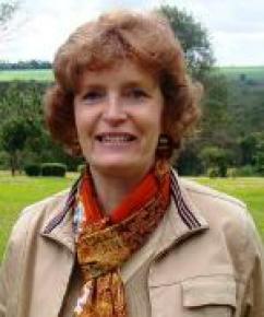 Michelle Moran