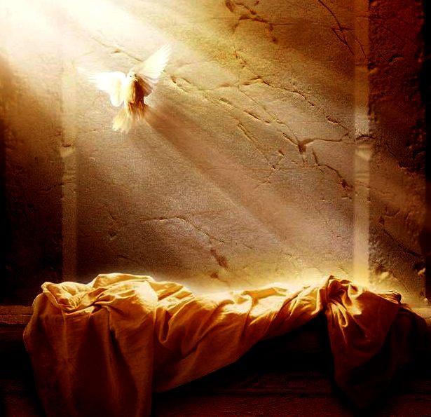 Die Liebe Jesus in unseren Herzen für immer!