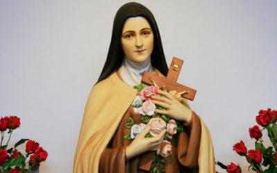 The Way of Surrender: A Lenten Retreat with St. Therese
