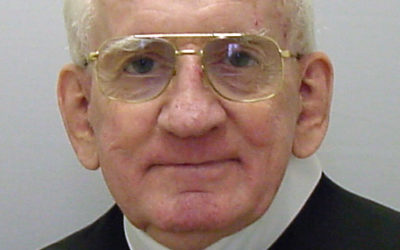 Fr. Tom Forrest, C.Ss.R – Requiescat in pace